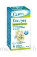 Doculyse Solution auriculaire bouchon cerumen 30ml à Ris-Orangis