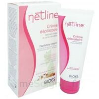 NETLINE CREME DEPILATOIRE VISAGE ZONES SENSIBLES, tube 75 ml à Ris-Orangis