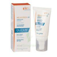 Ducray Melascreen Crème Riche Spf 50+ 40ml à Ris-Orangis