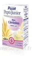 Picot Pepti-Junior - Mes 1ères céréales sans lait - Vanille à Ris-Orangis