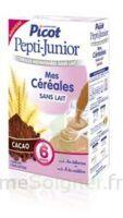 Picot Pepti-Junior - Mes 1ères Céréales Sans Lait Cacao à Ris-Orangis