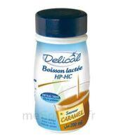 DELICAL BOISSON LACTEE HP HC, 200 ml x 4 à Ris-Orangis