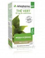 Arkogélules Thé vert Bio Gélules Fl/40 à Ris-Orangis