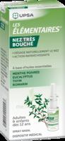 LES ELEMENTAIRES Solution nasale nez très bouché 15ml à Ris-Orangis
