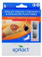 Orthese Corrective Double Epitact A L'epithelium Flex +26 Taille S Pied Gauche à Ris-Orangis