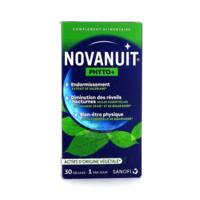Novanuit Phyto+ Comprimés B/30 à Ris-Orangis