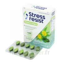 Stress Resist Comprimés Stress & fatigue B/30 à Ris-Orangis