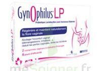 GYNOPHILUS LP COMPRIMES VAGINAUX, bt 2 à Ris-Orangis