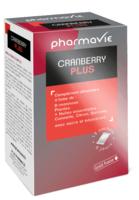 Pharmavie Cranberry Plus 12 Sachets à Ris-Orangis