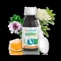 Puressentiel Respiratoire Sirop Adoucissant Respiratoire - 125 ml à Ris-Orangis