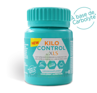 Kilo Control By Xls Médical B/30 à Ris-Orangis
