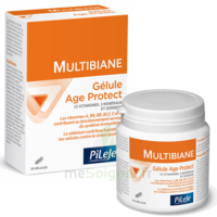 Pileje Multibiane Age Protect 30 Gélules à Ris-Orangis