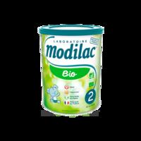 Modilac Bio 2 Lait En Poudre B/800g à Ris-Orangis