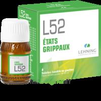 Lehning L52 Solution Buvable En Gouttes Fl/30ml à Ris-Orangis