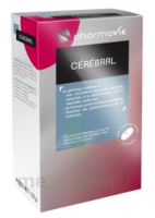 PHARMAVIE CÉRÉBRAL 60 comprimés à Ris-Orangis