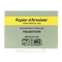 Papier D'arménie Traditionnel Feuille Triple à Ris-Orangis