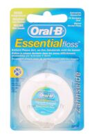 FIL INTERDENTAIRE ORAL-B ESSENTIAL FLOSS x 50M à Ris-Orangis