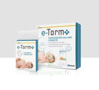 E-TORM Thermomètre axillaire connecté à Ris-Orangis