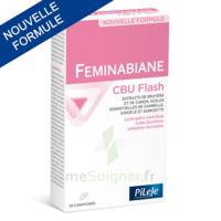 Pileje Feminabiane Cbu Flash - Nouvelle Formule 20 Comprimés à Ris-Orangis
