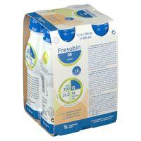 Fresubin Db Drink Nutriment Pêche Abricot 4 Bouteilles/200ml à Ris-Orangis