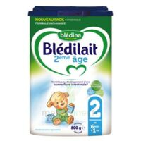 BLEDILAIT 2, bt 800 g à Ris-Orangis