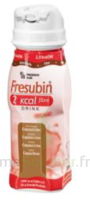 FRESUBIN 2 KCAL DRINK FIBRE, 200 ml x 4