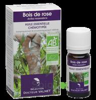 DOCTEUR VALNET Huile Essentielle BIO, BOIS DE ROSE 10ML