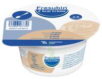 FRESUBIN 2 KCAL CREME SANS LACTOSE, 200 g x 4 à Ris-Orangis