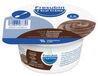 Fresubin 2kcal Crème sans lactose Nutriment chocolat 4 Pots/200g à Ris-Orangis