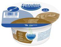 Fresubin 2kcal Crème sans lactose Nutriment cappuccino 4 Pots/200g à Ris-Orangis