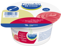 FRESUBIN DB CREME, 200 g x 4 à Ris-Orangis