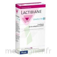 Pileje Lactibiane CND 5M Gél B/40 à Ris-Orangis