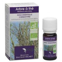DOCTEUR VALNET Huile Essentielle ARBRE A THE / TEA TREE 10ML à Ris-Orangis