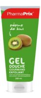Gel douche gourmand exfoliant Kiwi