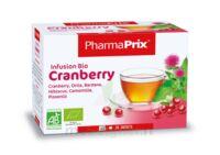 Infusion BIO Cranberry à Ris-Orangis