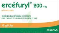 ERCEFURYL 200 mg Gélules Plq/12 à Ris-Orangis