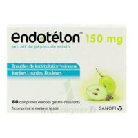 ENDOTELON 150 mg, comprimé enrobé gastro-résistant à Ris-Orangis