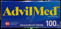 ADVILMED 100 mg, comprimé enrobé à Ris-Orangis