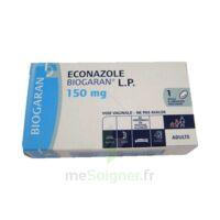 ECONAZOLE BIOGARAN L.P. 150 mg, ovule à libération prolongée à Ris-Orangis