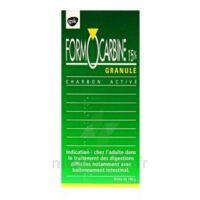 FORMOCARBINE 15 %, granulés à Ris-Orangis