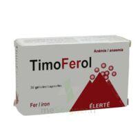 TIMOFEROL, gélule Plq/90 à Ris-Orangis