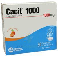 CACIT 1000 mg, comprimé effervescent à Ris-Orangis