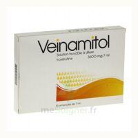 VEINAMITOL 3500 mg/7 ml, solution buvable à diluer à Ris-Orangis