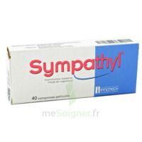 SYMPATHYL, comprimé pelliculé à Ris-Orangis