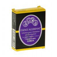 ESSENCE ALGERIENNE, solution pour inhalation par fumigation à Ris-Orangis