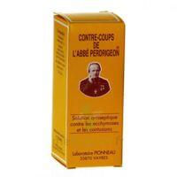 CONTRE-COUPS DE L'ABBE PERDRIGEON, solution pour application cutanée à Ris-Orangis