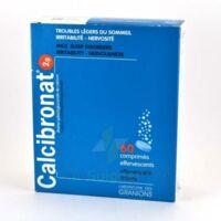 CALCIBRONAT 2 g, comprimé effervescent T/60 à Ris-Orangis