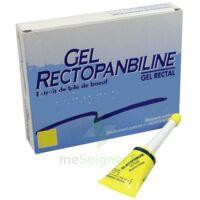 Rectopanbiline Gel Rectal Mini-lavement 6tcan/6g à Ris-Orangis