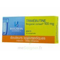 Trimebutine Biogaran Conseil 100 Mg, Comprimé à Ris-Orangis