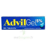 Advilgel 5 % Gel T/60g à Ris-Orangis